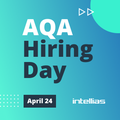 Intellias AQA Hiring Day