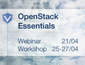 OpenStack Essentials Webinar & Workshop