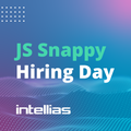 Snappy JS Hiring Day