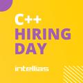 C++ Hiring Day
