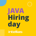 Intellias Java Hiring Day