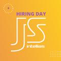 Intellias JS Hiring Day