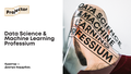Data Science & Machine Learning Professium
