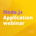 "Вебінар ""Node.js Application Scaling Solutions"""