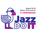 IT-Конференция Jazz Do IT