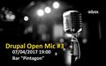 Drupal Open Mic #3