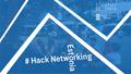 #Hack networking