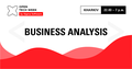 Business Analysis Meetup