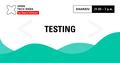 Software Testing Meetup