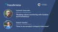 TransferWise Tech & Product Talks