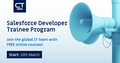Salesforce Developer Trainee Program