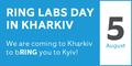 Ring Labs Day in Kharkiv: Доклады по Embedded, Video Streaming и Machine Learning