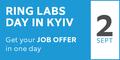Ring Labs в Киеве: Доклады по Embedded, Video Streaming и Machine Learning