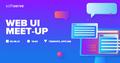 WebUI Meet-Up. Ternopil