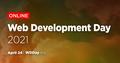 Online Web Development Day 2021