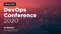 Online DevOps Conference 2020