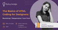 "Лекція ""The Basics of HTML Coding for Designers: Bootstrap, Responsive, Icon Font"""