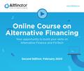 Безкоштовний курс з альтернативного фінансування для стартапів