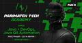 Parimatch Tech Academy: Java + DevOps & Java QA Automation