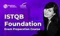 ISTQB Foundation exam preparation course