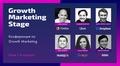 Конференция Growth Marketing Stage