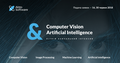Computer Vision & Artificial Intelligence Internship