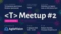 T Meetup #2