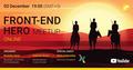 Frontend Hero Meetup