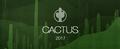 Cactus Hackathon 2017
