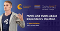 Odessa Speakers' corner: Myths and truths about Dependency Injection
