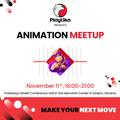 Playtika Dnipro Animation Meetup