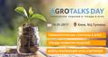 Hi-Tech конференция AgroTalks Day #2