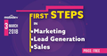 "Интенсив ""First steps in Marketing, Lead Generation & Sales"""