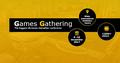 Games Gathering Kiev Meetup