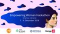 Garage48 Empowering Women Hackathon Kharkiv 2018