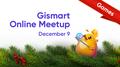 Gismart Online Meetup