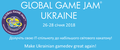 Global Game Jam Ukraine 2018