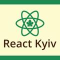 React Kyiv Goodness Squad #1