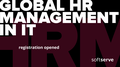 "Курс ""Global HR Management in IT"""