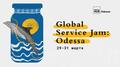 Global Service Jam: Odessa | дизайн-мышление