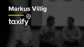 Founders2Founders in Kyiv with Markus Villig (CEO & Founder of Taxify)