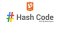 Google Hash Code 2018 at Belka Space