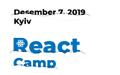 Конференция React Camp 2019