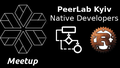PeerLab Kyiv #NativeDev: Эксперименты с Asyncio (Futures 0.3) в Rust