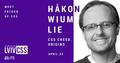 Lviv CSS. Håkon Wium Lie: CSS Creed. Origins