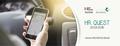 HR Quest - автомобильный квест для HR по Киеву