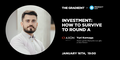 ProductTank Lviv: Funding your product: how to survive to round A
