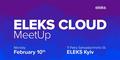 ELEKS Cloud MeetUp