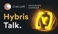 Hybris meet-up