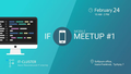 IF .Mobile Meetup #1